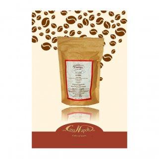 Kaffee in Bohnen - weniger als 1000 gr