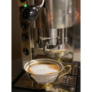 Pinocchio CV - Kaffee + Dampf