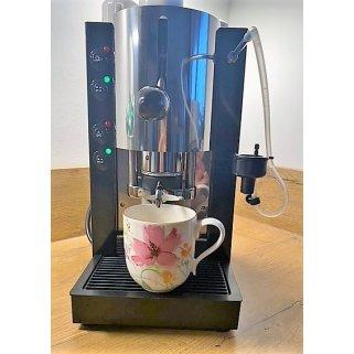Pinocchio CVcp - Kaffee + Dampf (Capp. + Pulicappuccinatore)