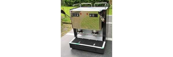 MiniMini - 2CA - 2 * Kaffee + Heisswasser