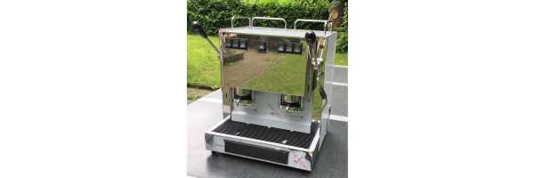 MiniMini - 2 CV - 2 * Kaffee + Dampf