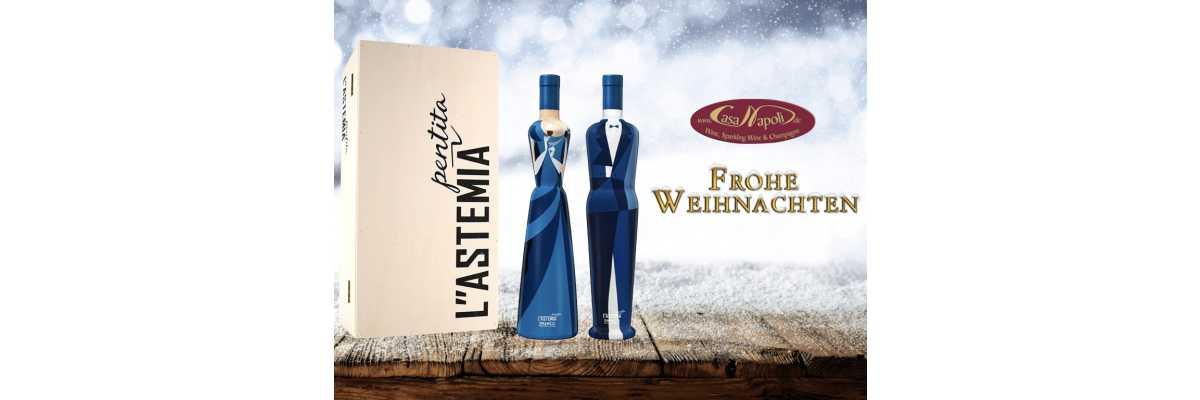 Dinamico Piemonte - Limited Edition 2015 - COUPLE - L\'Astemia pentita -