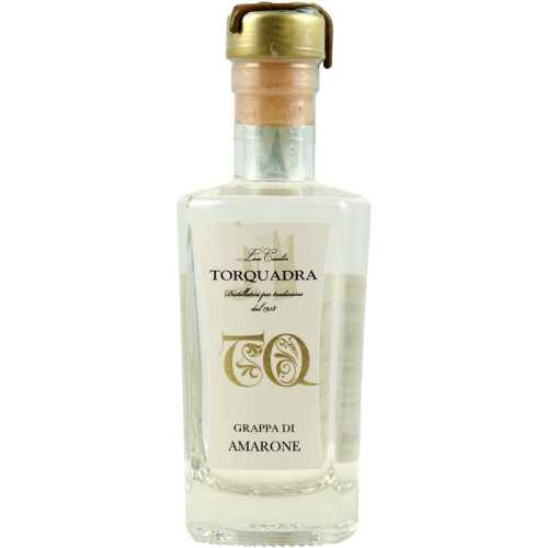 Grappa Amarone TQ - 0,7 Liter - 40 vol. - Torquadra