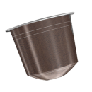 Atena Forte: 80% Robusta und 20% Arabica - kompatible...
