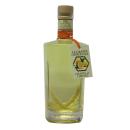 Zitronen-Grappa - Grappa al Limone - 0,5 Liter - 40 vol....