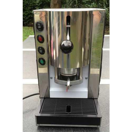 d: Pinocchio C - Edelstahl komplett - Kaffee - Spinel