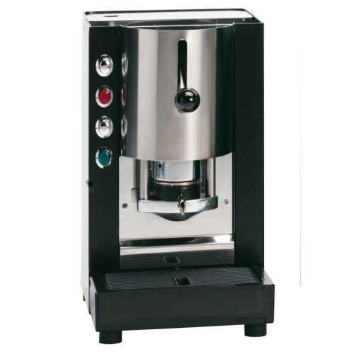 c: Pinocchio C - Schwarz-Edelstahl - Kaffee - Spinel