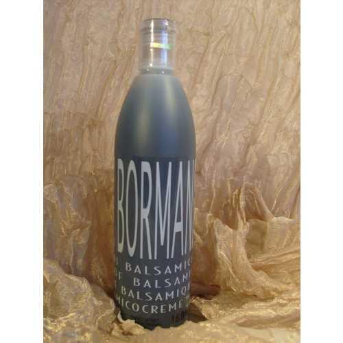 Crema di Balsamico - dunkle Balsamico Creme - 0,5 Liter - Terre Bormane