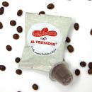 Classica - 30% Arabica und 70% Robusta - Holzröstung...