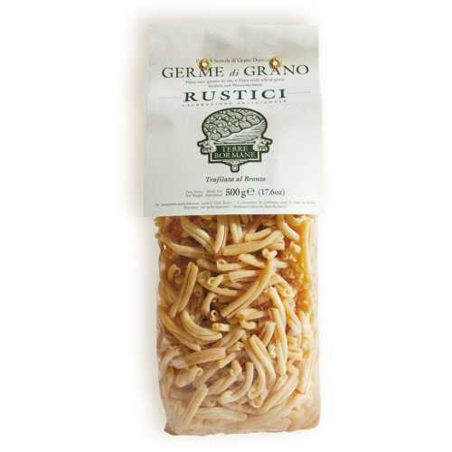 Rustici - 0,5 kg - Pasta