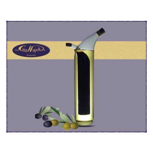 Olivenöl- und Essig-Karaffe - Pat & Patachon - 150 und 80 ml - CasaNapoli