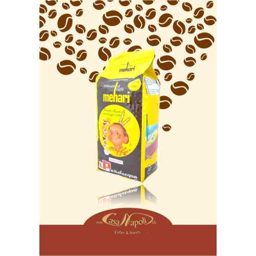 Mehari - Kaffee in Bohnen - 1 Kilogramm - Passalacqua Caffe