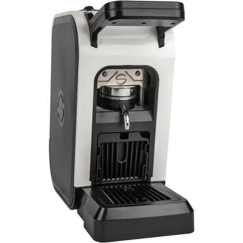 Ciao Elite C - Weiss - Electronic Kit - Kaffee - Spinel
