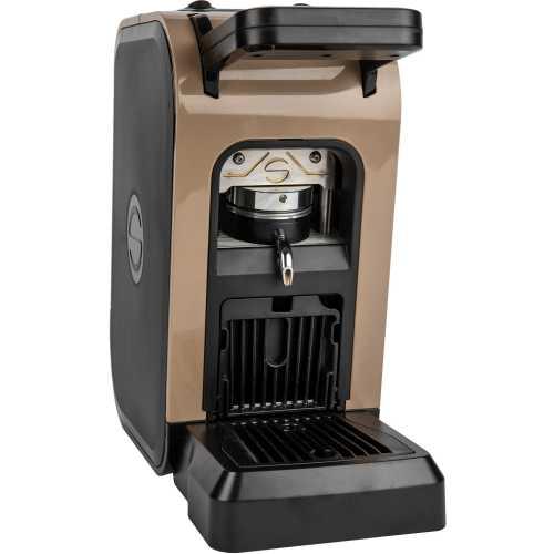 Ciao Elite C - Taubengrau - Electronic-Kit - Kaffee - Spinel