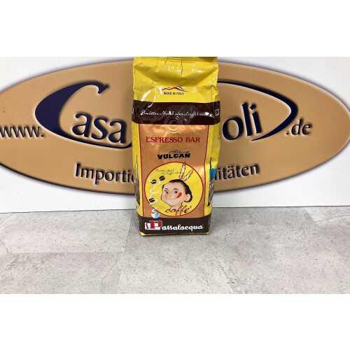 Kopie von Mehari - 55% Arabica und 45% Robusta - Kaffee in Bohnen - 1 Kilogramm - Passalacqua Caffe