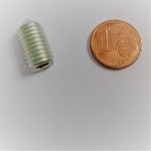 Spinel ESE - Madenschraube M8*16 - GRANO ZINC. PC M8*16