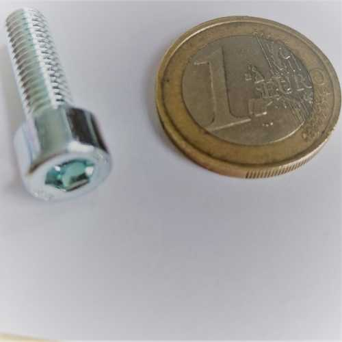 Spinel ESE - Schraube Inbus M6*20 - VITE TCPEI M6*20