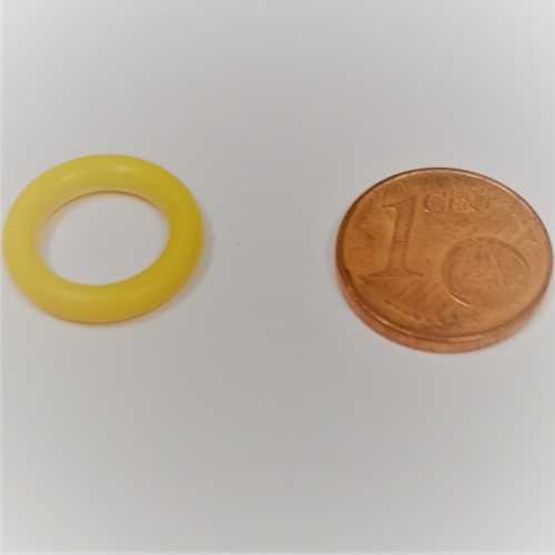 Spinel ESE - O-RING VMQ70 gelb 9.92*2.62 - O-RING VMQ70 giallo 9.92*2.62