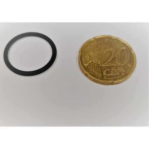 Spinel ESE - O-RING 17,16*1,78 ROF FKM 70 Schwarz FDA -  O-RING 17,16*1,78 ROF FKM 70 Nero FDA
