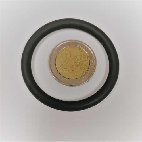 Spinel ESE - O-RING zur Abdichtung der Kaffeegruppe 70 40.64*5.34 FKM  Schwarz FDA -  O-RING 70 40.64*5.34 FKM Nero FDA