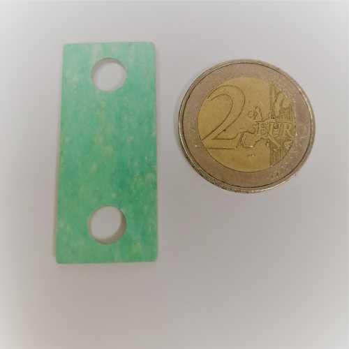 Spinel ESE - Isolierte Abstandsplatte grün - PIASTRINA ISOLANTE