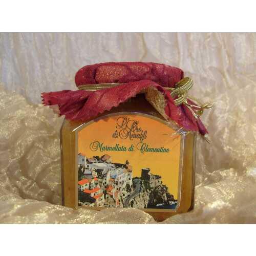 Klementinen Marmelade aus Amalfi - 350 gr