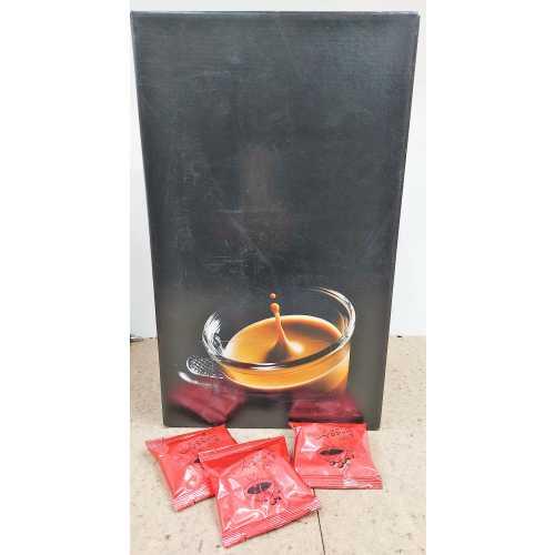 Assia Robusta - Cialde - Pads - 150 Stück - Caffen Caffe