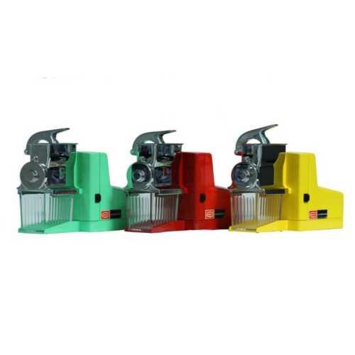 Modell 0248 - Reibe für Parmesan oder Brot - gelb - Quick Mill