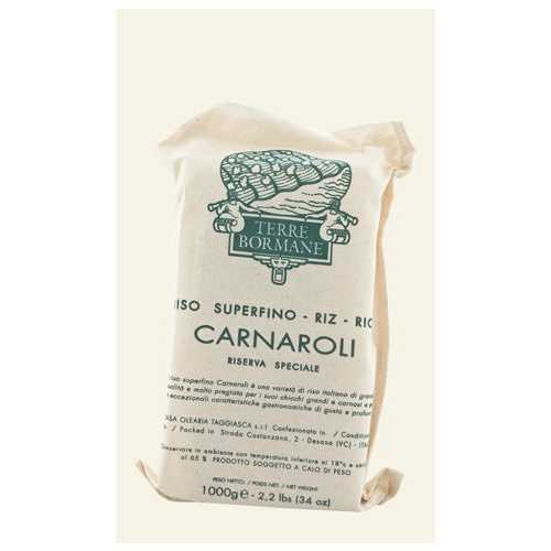 Riso Carnaroli Superfino - 1,0 kg - Reis