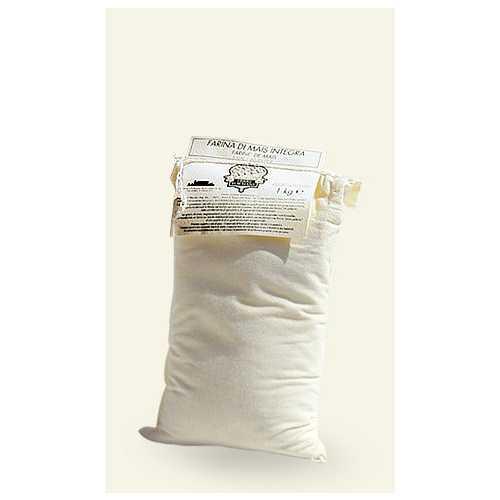 Farina di Mais - 0,5 kg - Mais