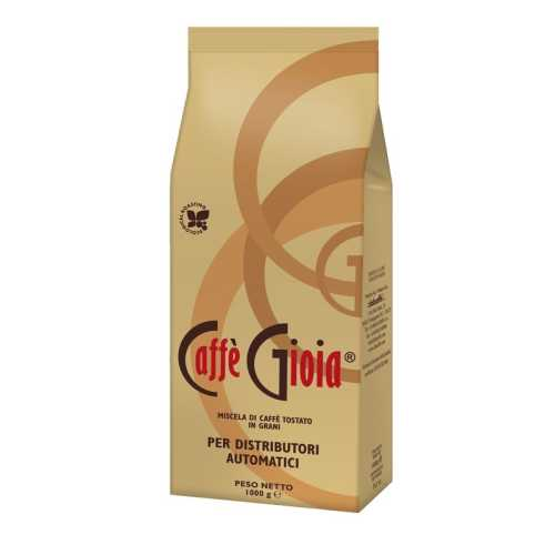 Avana 70% Robusta - Ökologische Röstung - Kaffee in Bohnen - 1,0 Kilogramm - Caffe Gioia
