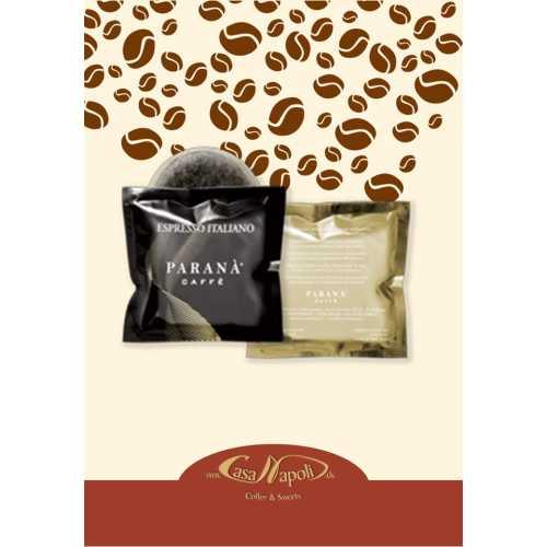 Espresso Italiano - Cialde - Pads - 150 Stück - Parana Caffe
