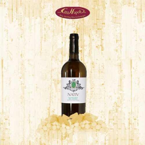 Falanghina 2013 - Nativ Irpinia - Campania DOC - Weißwein - Nativ
