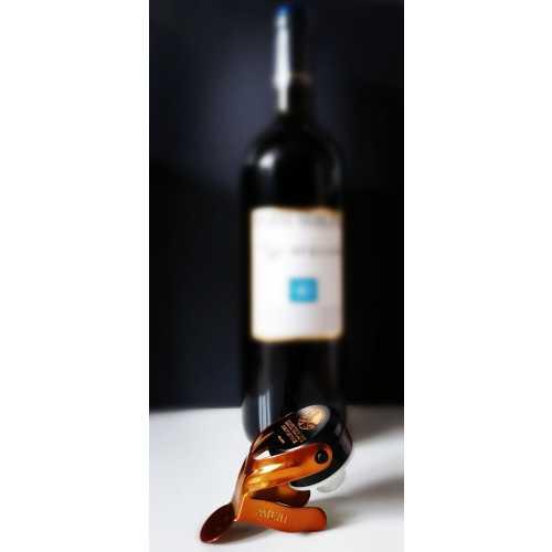 Flaschenverschluß für Wein