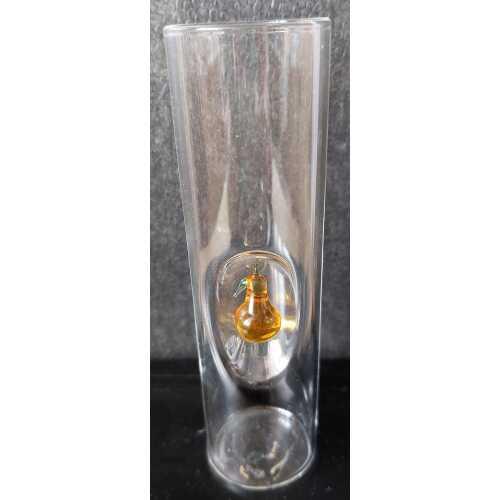 Likör Glas mit Birne - Medium - 75 ml