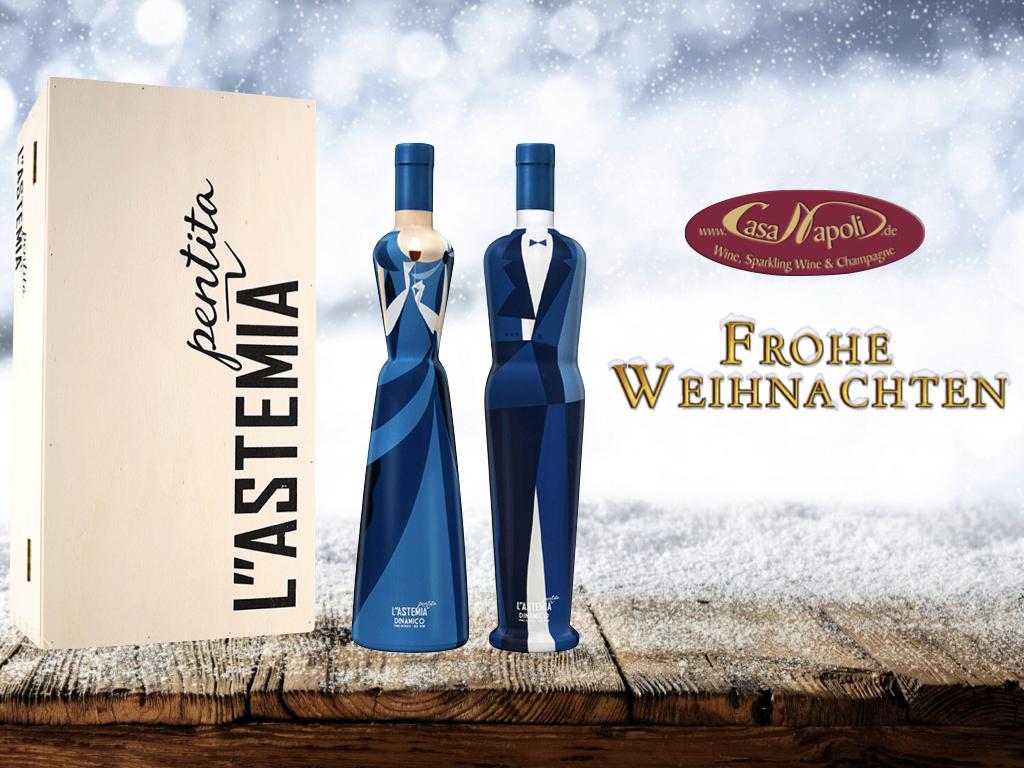 Dinamico Piemonte - Limited Edition 2015 - CO